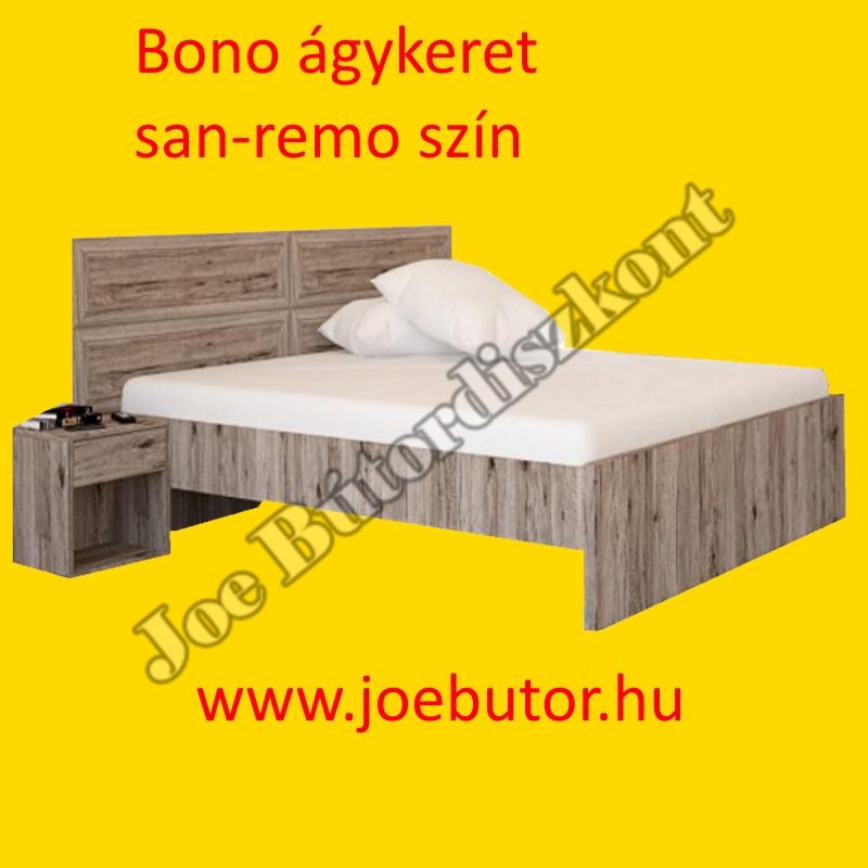 Bono ágykeret