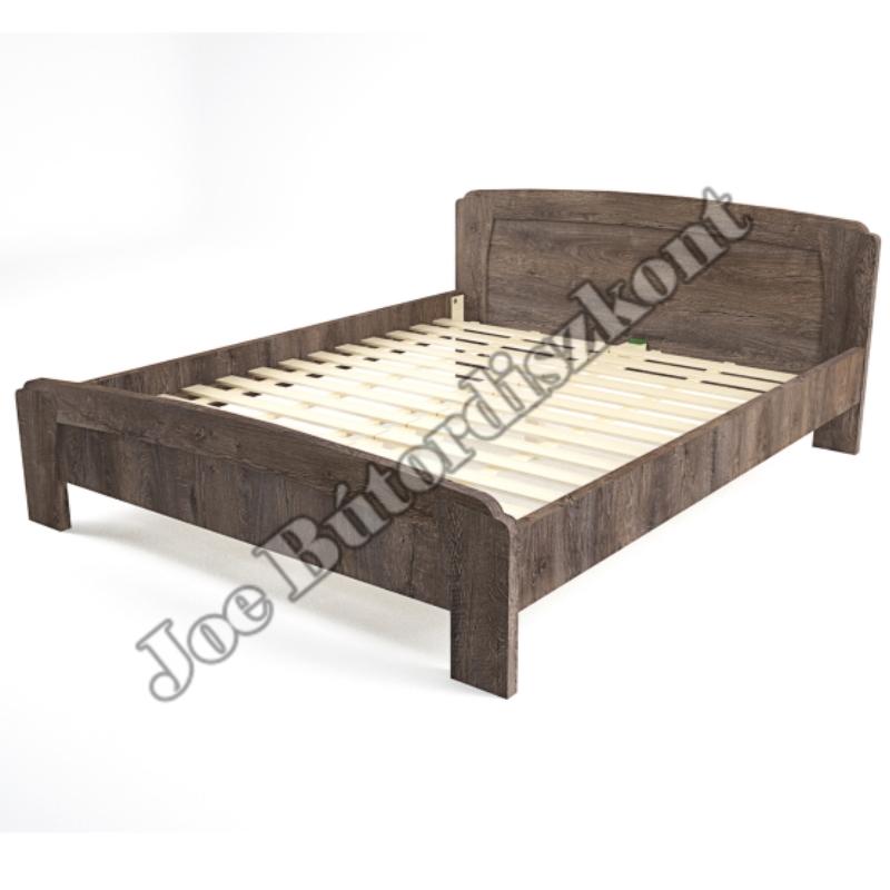 Cintia franciaágy ágykeret