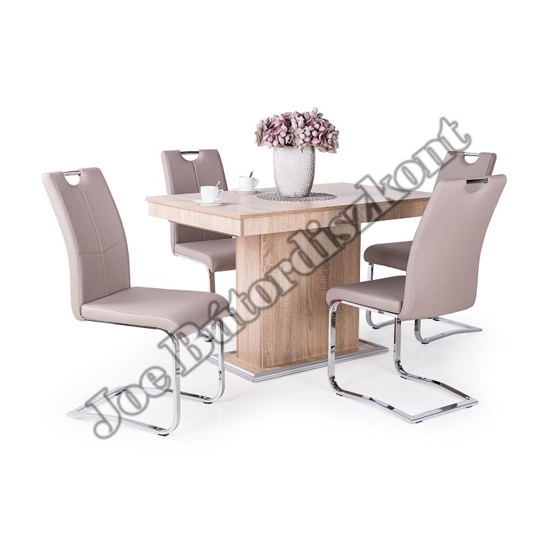 Mona 4 étkező flóra asztallal