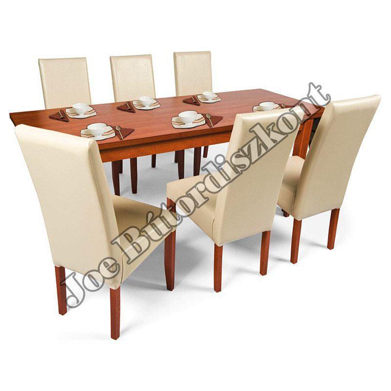 Berta 6 étkező Berta asztallal
