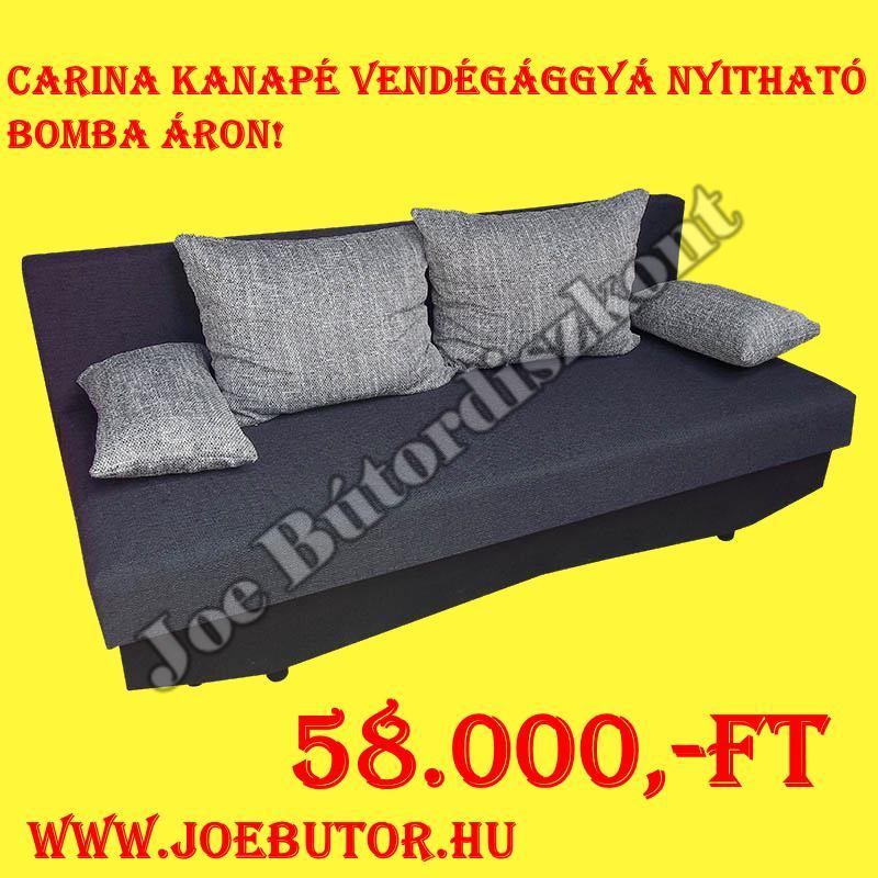 Carina Kanapé