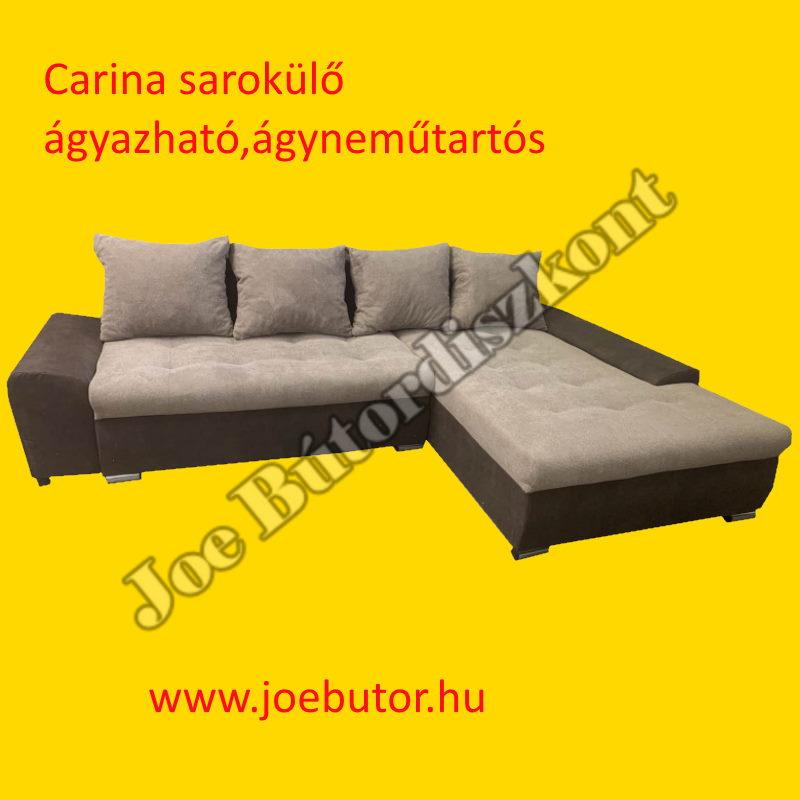 Carina XL sarokülő