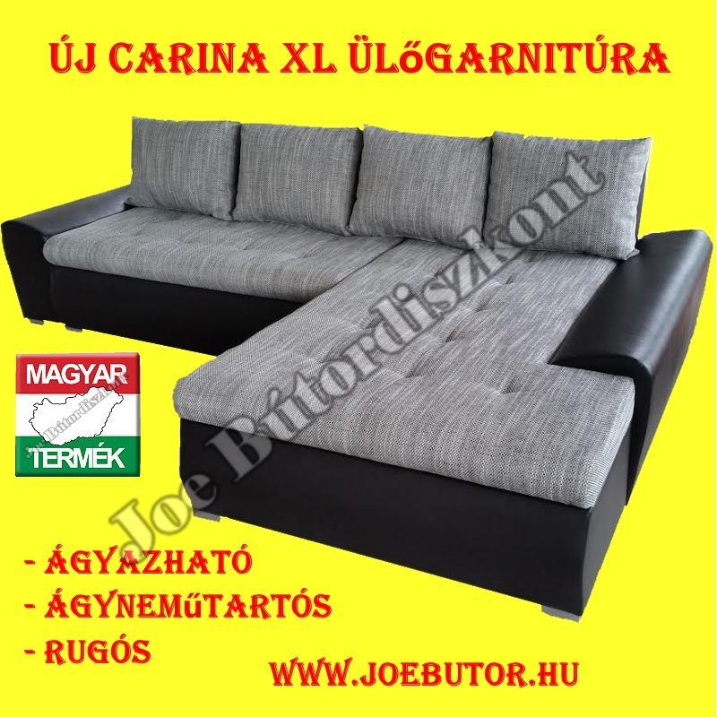 Carina XL sarok ülőgarnitúra