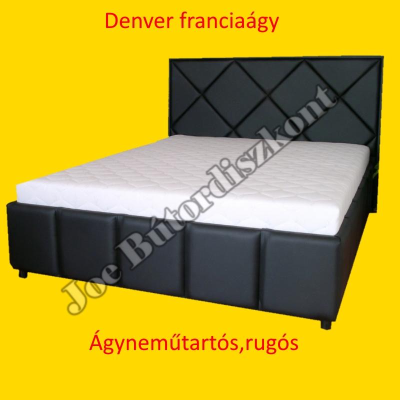 Denver franciaágy