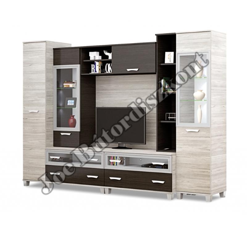Dubai szekrénysor 310cm