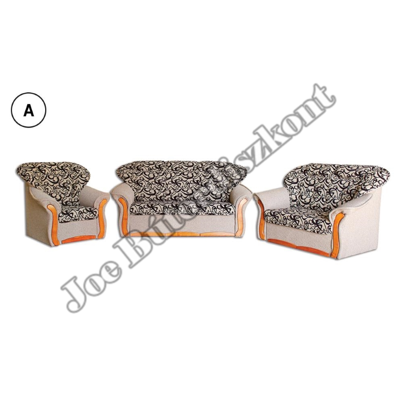 Evelin 3+2+1 ülőgarnitúra