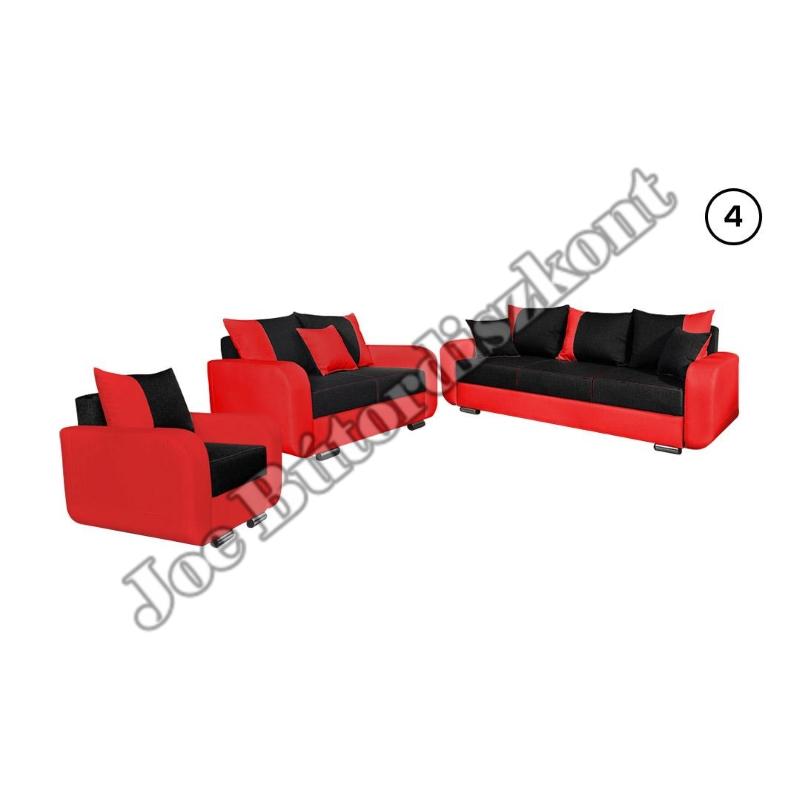 Fero 3+2+1 ülőgarnitúra