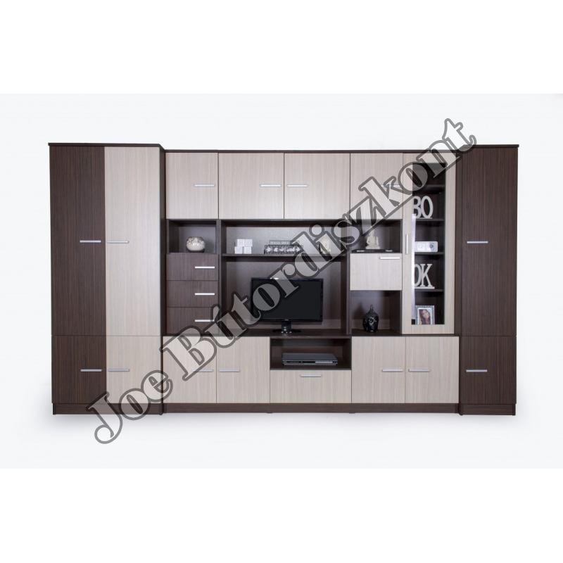 Firenze 380cm szekrénysor