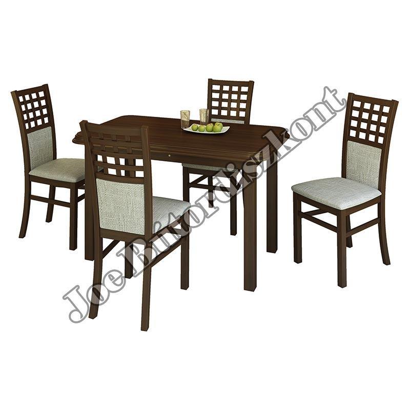 Kármen 4 étkező Piano asztallal