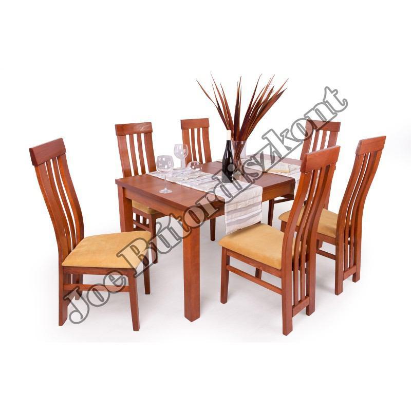 Lara 6 étkező Berta asztallal