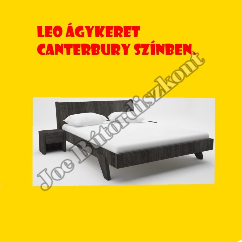 Leo ágykeret