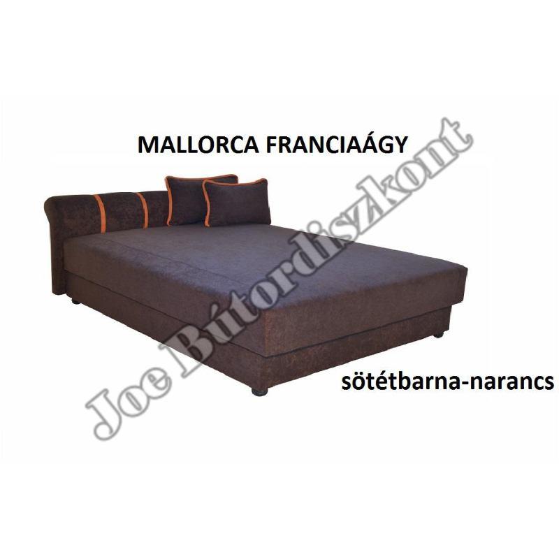 Mallorca franciaágy