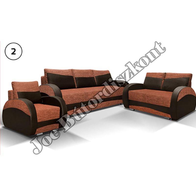 Mara 3+2+1 ülőgarnitúra
