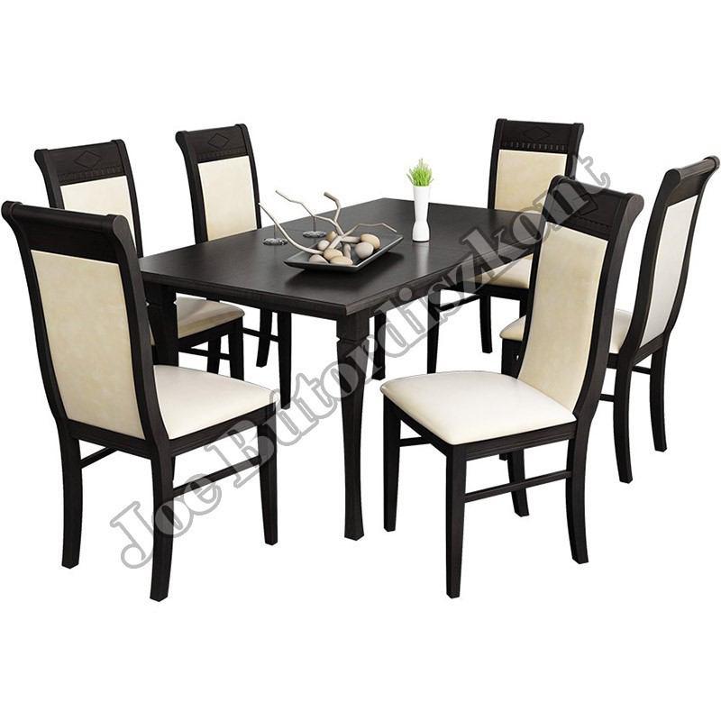 Raffaello 6 étkező Raffaello asztallal