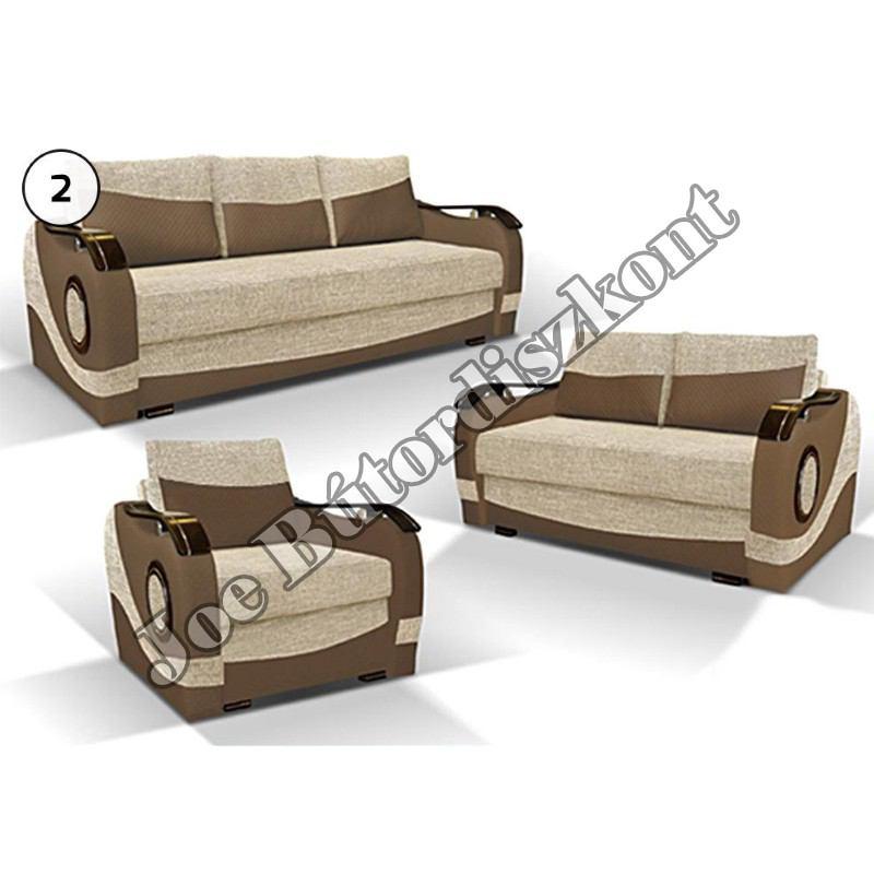 Rafi 3+2+1 ülőgarnitúra