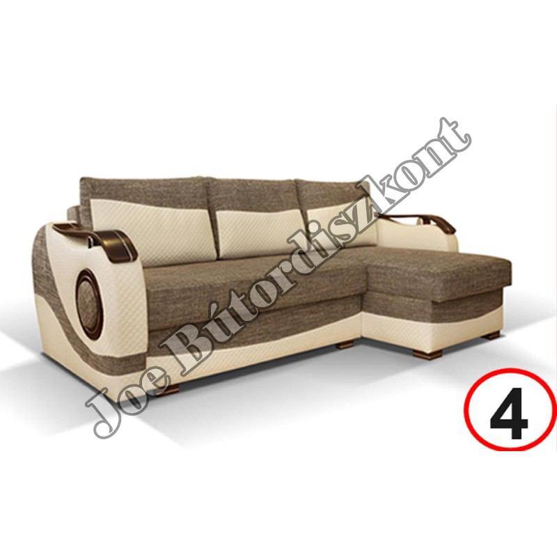 Rafi sarok ülőgarnitúra