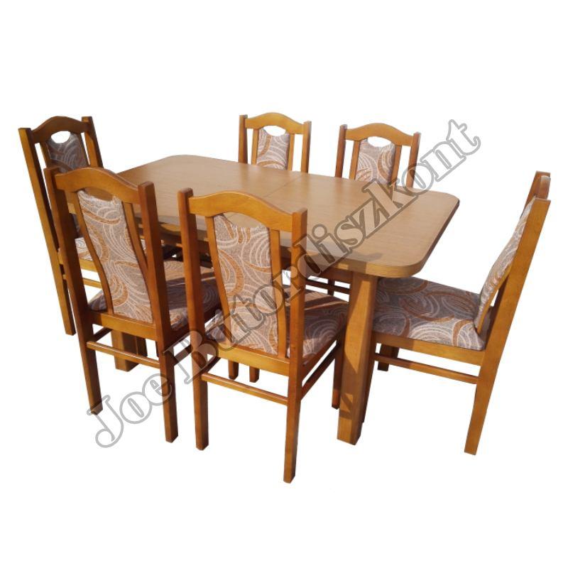 Royal 6 étkező