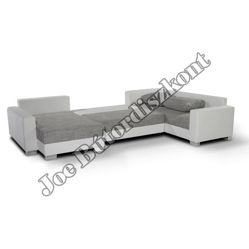 Stilo U alakú sarok ülőgarnitúra
