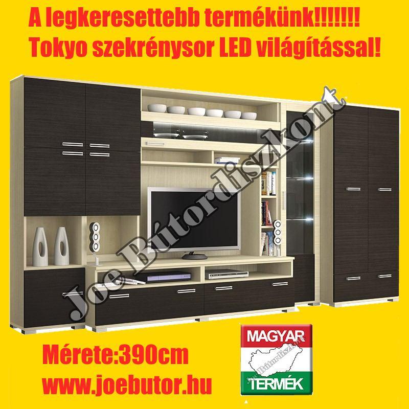 Next M szekrénysor