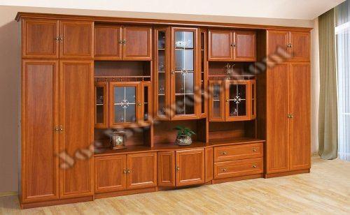 Klasszikus szekrénysorok