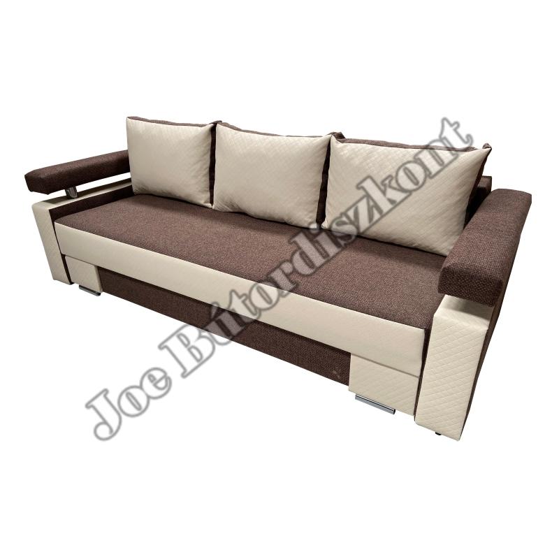 Yeti kanapé rugós
